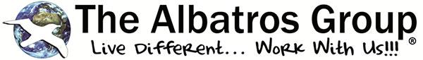 Logo The Albatros Group